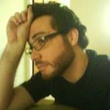 Perfil do utilizador de Osvaldo