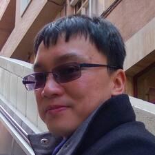 Perfil de l'usuari ZhiCheng