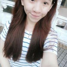 Jai-Yu User Profile