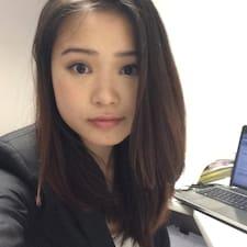Profil utilisateur de Yixin
