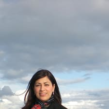 Shahla User Profile