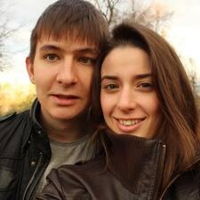 Профиль пользователя Nikita & Karina