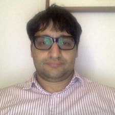 Profil korisnika Sameer