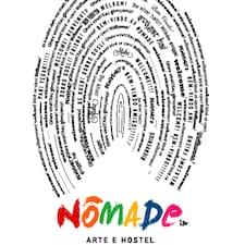 Nomade In User Profile