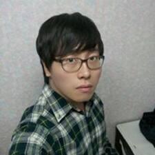 Byeongdae User Profile