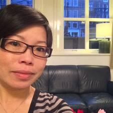 Ying Kwai User Profile