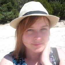 Bryanna User Profile