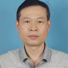 Профиль пользователя Xinping