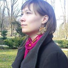 Profilo utente di Jasna