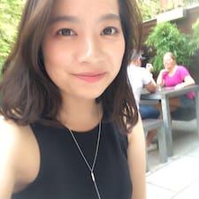 Xueer User Profile