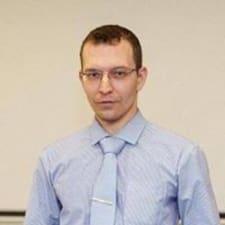 Andrei User Profile