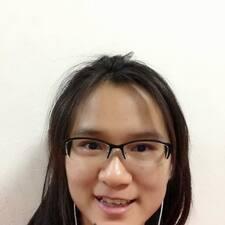 Minghui User Profile