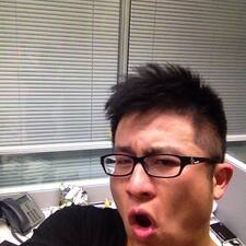 Zan Jue的用户个人资料