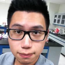 Profil utilisateur de Guancong