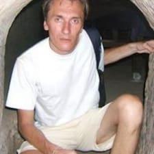 Το προφίλ του/της Sergey