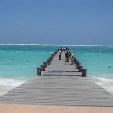 Puerto Morelos คือเจ้าของที่พัก