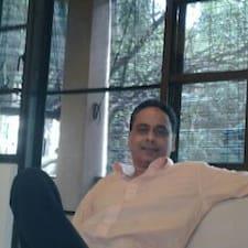 โพรไฟล์ผู้ใช้ Sandhu