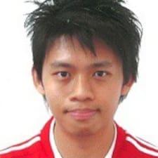 Kheng Boon User Profile