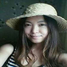 Perfil de usuario de Luyi