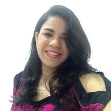 Luz Eneida的用户个人资料