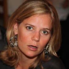 Priscille Brugerprofil
