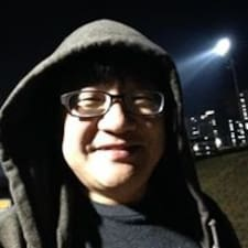 Profil korisnika Young Mook