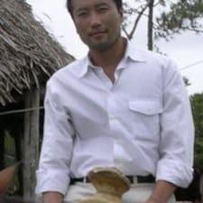 Profil utilisateur de Seong
