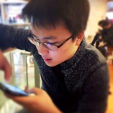 Profil utilisateur de 苏