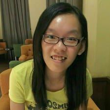 Profil Pengguna Ying Tao