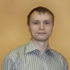 Το προφίλ του/της Ruslan