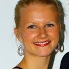 Kristine Berge的用户个人资料