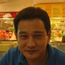 Profil utilisateur de Andy Lee