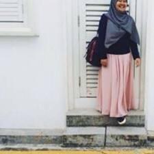 Profil korisnika Nuramirah