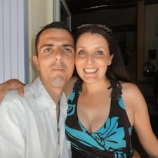 Profil utilisateur de Yohan Et Christelle