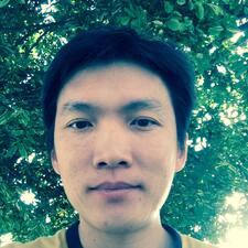 Профиль пользователя Chi Ming