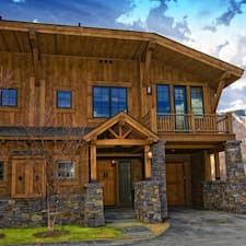 Stowe Resort Homes je domaćin.