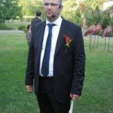 Grégory - Uživatelský profil