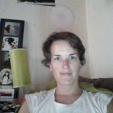 Profil korisnika Nolwenn