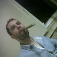 Profil utilisateur de Yohann