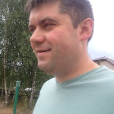Henkilön Mikhail käyttäjäprofiili