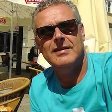 Pieter - Uživatelský profil