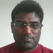 Srikrishna User Profile
