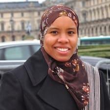 Jamilah User Profile
