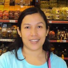 Profil korisnika Harlou Joy