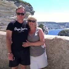 Profil korisnika Christophe Et Sylvie