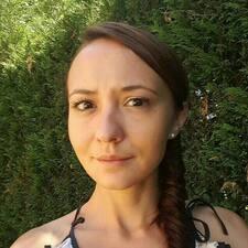 Profil korisnika Alexia
