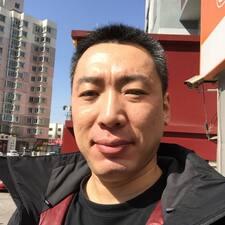 Fengyi的用户个人资料