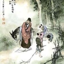 Profilo utente di Zhihong