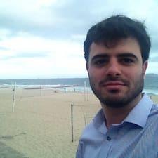 Профиль пользователя Paulo Henrique