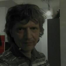 โพรไฟล์ผู้ใช้ Petr
